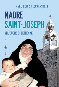 Copertina di 'Madre Saint Joseph'