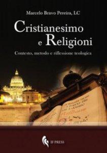 Copertina di 'Cristianesimo e religioni'