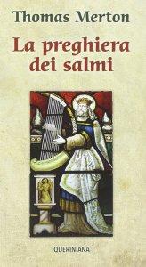 Copertina di 'La preghiera dei salmi'