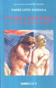 Copertina di 'Vizi capitali e le contrapposte virtù'