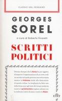 Scritti politici - Sorel Georges