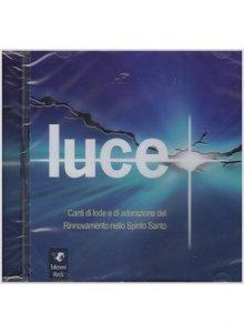 Copertina di 'Luce (conf. CD)'