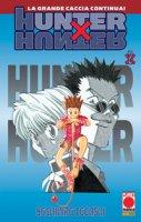 Hunter x Hunter - Togashi Yoshihiro