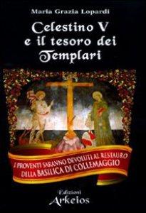 Copertina di 'Celestino e il tesoro dei Templari'