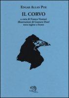 Il corvo. Testo inglese a fronte - Poe Edgar Allan