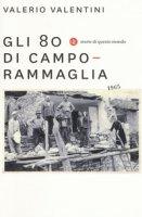 Gli 80 di Camporammaglia - Valentini Valerio
