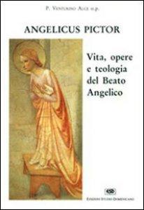 Copertina di 'Angelicus pictor'
