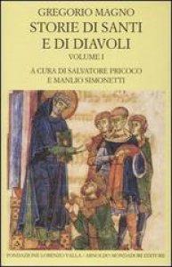 Copertina di 'Storie di santi e di diavoli. Vol.1'