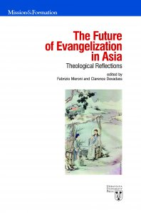 Copertina di 'The Future of Evangelization in Asia'