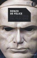 Breve storia del fascismo - De Felice Renzo