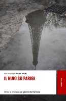 Il buio su Parigi - Giovanna Pancheri