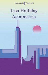 Copertina di 'Asimmetria'