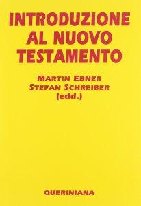 Copertina di 'Introduzione al Nuovo Testamento'