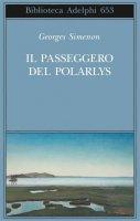Il passeggero del Polarlys - Georges Simenon