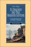 Il dialogo dei tre massimi sistemi - Enzo Neppi