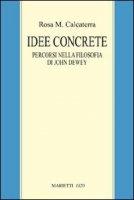 Idee concrete - Calcaterra M. Rosa
