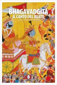 Copertina di 'Bhagavadg?t?. Il canto del beato'