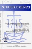 Studi Ecumenici n. 4/2011