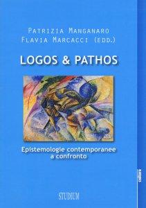 Copertina di 'Logos & pathos'