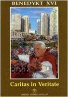 Caritas in Veritate. Ediz. polacca - Benedykt XVI