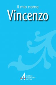Copertina di 'Vincenzo'