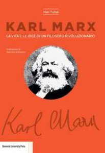 Copertina di 'Karl Marx. La vita e le idee di un filosofo rivoluzionario'