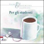Per gli studenti