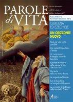 Il profeta mediatore della parola di Dio che dona vita - Donatella Scaiola