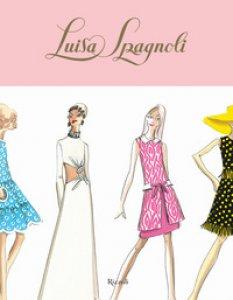Copertina di 'Luisa Spagnoli. Ediz. illustrata'