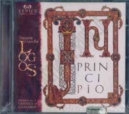 Copertina di 'Logos'
