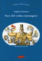 Voce del verbo corrompere - Iantosca Angela