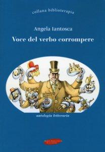 Copertina di 'Voce del verbo corrompere'