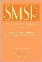 Studi e Materiali di Storia delle Religioni n. 1/2013 (volume 79)