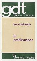 La predicazione (gdt 072) - Maldonado Luis