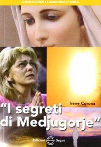 Copertina di 'I segreti di Medjugorje'