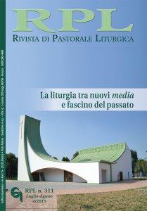 Copertina di 'Rivista di Pastorale Liturgica'