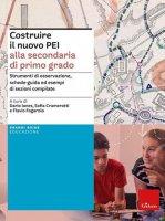 Costruire il nuovo PEI alla secondaria di primo grado - S. Cramerotti