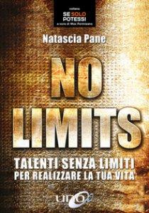 Copertina di 'No limits'