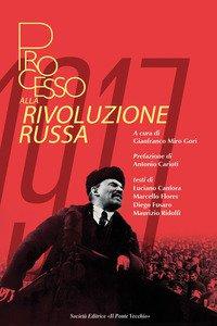 Copertina di 'Processo alla Rivoluzione Russa'