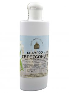 Copertina di 'Shampoo tepezcohuite          200 ml.'