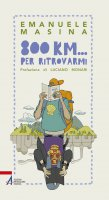800 km per ritrovarmi - Emanuele Masina