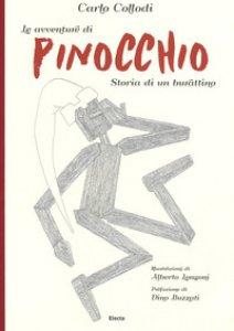 Copertina di 'Le avventure di Pinocchio. Storia di un burattino. Ediz. illustrata'