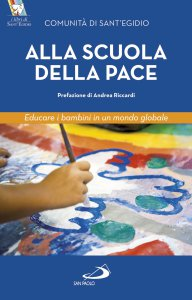 Copertina di 'Alla Scuola della Pace'