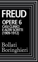 Opere vol. 6  1909-1912 - Sigmund Freud