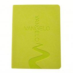Copertina di 'Vangelo (ediz. tascabile - Verde)'