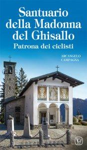 Copertina di 'Santuario della Madonna del Ghisallo'