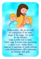 Magnete Padre Nostro