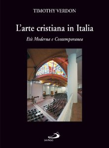 Copertina di 'L'arte cristiana in Italia - 3. Età Moderna e Contemporanea'
