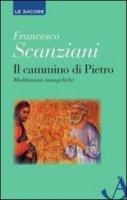 Il cammino di Pietro - Scanziani Francesco