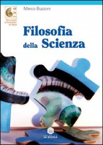 Copertina di 'Filosofia della scienza'